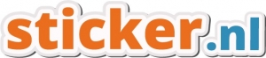 logo van Sticker.nl
