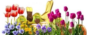 een plaatje van Pasen